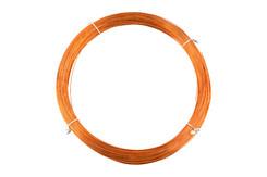Kupfer-Draht CW003A (E-Cu) 1,5 mm weich R220 Ring 5 kg
