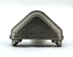 Alu Handlaufkonsole 50x30 mm