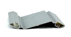Lamellenprofil 110 mm EN-AW 6060 (AlMgSi0,5) gepr. T 66 EN755-9 EZL 5,02 m
