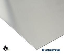 1.4841 Edelstahlblech 2,0x1000x2000 mm 2C (IIIs) kaltgewalzt hitzebeständig