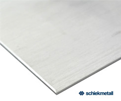1.4301 Edelstahlblech 4,0x1500x3000 mm 1D (IIa) warmgewalzt