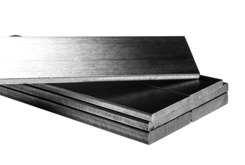 1.2510 Präzisionsflachstahl (K460) 100x20 mm geglüht geschliffen einzeln verpackt EZL 0,5 m