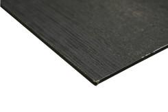 Alu-Verbundplatte 4,0x1250x4000 mm VS: Basalt, schwarz + Folie RS: Schutzlack