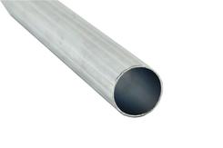 Palisadenprofil gerillt EN-AW 6060 (AlMgSi0,5) 29,8x1,5 mm gepr. T66 EN755-9 EZL 6,5 m