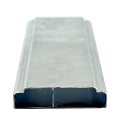 Kupfer-Vierkant CW004A (CU-ETP) 35x35 mm gezogen R250/300 EN13601 EZL 4 m