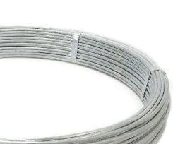 1.4301 V2A Rd 8 Blitzschutzdraht in Ringen 50 Kg